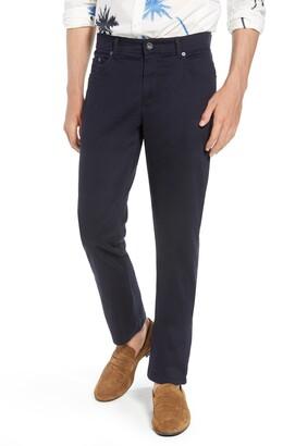 Brax Cooper Prestige Straight Leg Stretch Cotton Pants