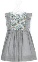 Amaia Bergamote dress