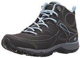 Hi-Tec Women's Equilibrio Bijou Mid I-W Hiking Shoe