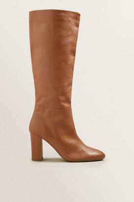 Seed Heritage Frankie Knee Boot