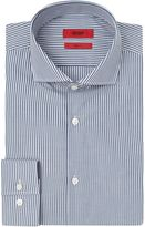 Hugo Jason Slim Small Bengal Stripe Shirt