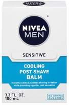 Nivea Men Sensitive Cooling Post Shave Balm
