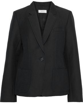 A.L.C. Campbell Cotton And Silk-blend Blazer