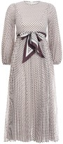 Zimmermann Sunray Long Sleeve Dress