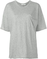 Rag & Bone Jean V-neck loose-fit T-shirt