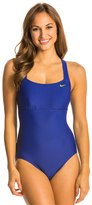 Nike Solid Fast Back Trainer Tank One Piece 7538195