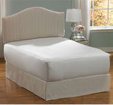 ALLEREASE Aller-Ease Hot-Water-Washable Mattress Pad