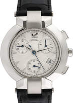 Concord Men's La Scala Stainless Steel Chronograph Watch, 43mm