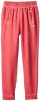 adidas Originals Kids - J Tery Pants Girl's Casual Pants