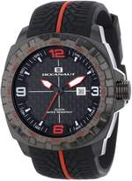 Oceanaut Men's OC1117 Racer Analog Watch
