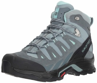 Salomon Women's Quest Prime Gore-TEX Backpacking Boots