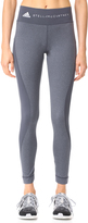 adidas by Stella McCartney Yoga Ultra Comfort Tights