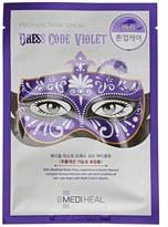 Forever 21 FOREVER 21+ Mask Dress Code Violet