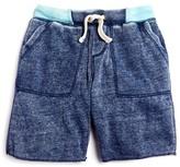 Vintage Havana Boys' Faded Sweat Shorts - Sizes 4-7