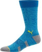 Puma #GT Gradient Chevron Crew Socks