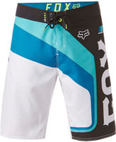 Fox Men's Motion Rohr Graphic-Print Boardshorts