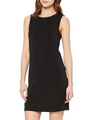 Vero Moda NOS Women's Vmmilla Sl Short Dress Color,12 (Size: Medium)