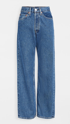 RE/DONE 30s Ladies Jeans