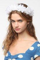 Cult Gaia Fiesta Flower Crown Headwrap