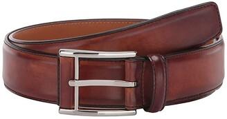 Magnanni Valez (Cognac) Men's Belts