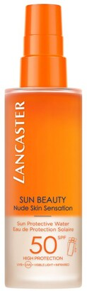 Lancaster Sun Protective Water Spf30 (150Ml)