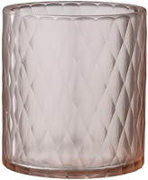 DAY Birger et Mikkelsen Diamond Handcut Glass Votive - Summer Blush - 15x15cm