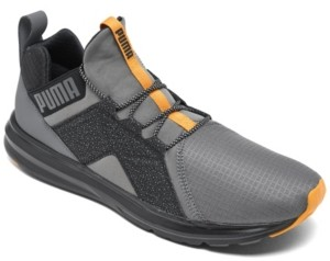 Puma Men's Enzo Outdoor Training Sneakers from Finish Line