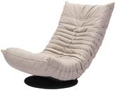 ZUO Down Low Swivel Chair