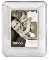"Nambe Braided 5"" x 7"" Frame"