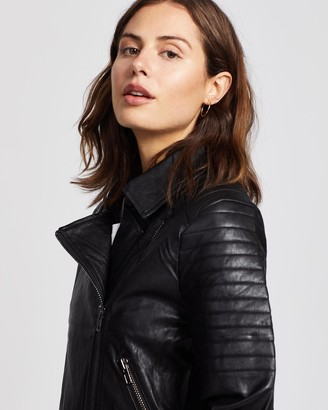 Wish The Label Como Moto Jacket