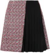 Thierry Mugler 'Jupe' asymmetric skirt