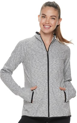 Tek Gear Women's Mockneck Jacket