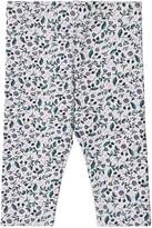 Esprit Baby Girls Flower Leggings