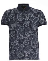 Etro Short Sleeve T-shirt