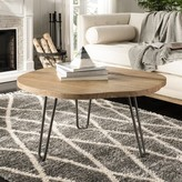 3 Legs Coffee Table Union Rustic