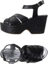 Fabrizio Chini Sandals - Item 11002846