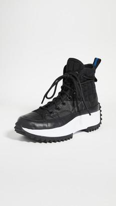 Converse Run Star Hike Digital Terrain Sneakers