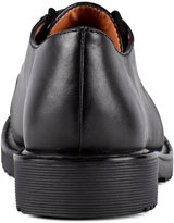 Shellys London Morys Lace Up Oxford Flats