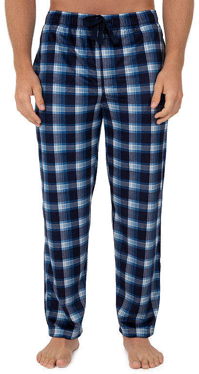 325a2290 Mens Fleece Pajama Pants