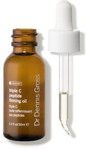 MD Skincare MD Skin Care Triple C Peptide Firming Oil