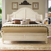 Paula Deen Home Steel Magnolia Platform Customizable Bedroom Set