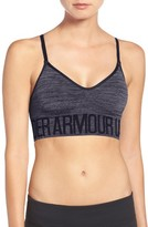 Under Armour Women's Seamless Sports Bra