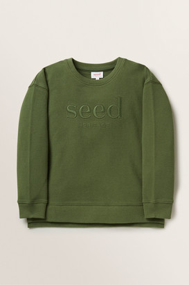 Seed Heritage Essential Windcheater