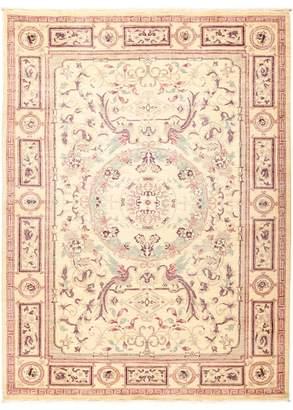 "Bloomingdale's Temple Suzani Area Rug, 6'3"" x 8'9"""