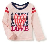 Infant Girl's Peek Crazy Little Thing Tee