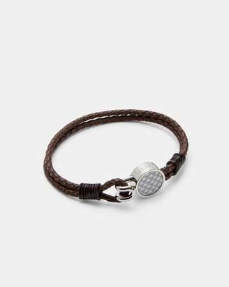 Ted Baker METTA Double strand bracelet