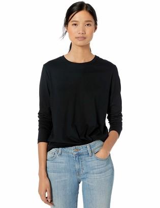 AG Jeans Women's LB Long Sleeve Tee