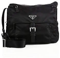 Prada Women's Small Nylon Crossbody Bag