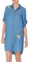 Catherine Malandrino Women's Derry Tunic