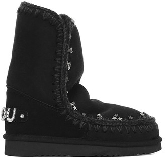 Mou Boots Eskimo 24 Metal Stars